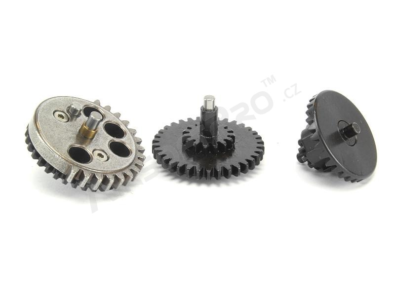 CNC reinforced gear set for M14 [SHS]