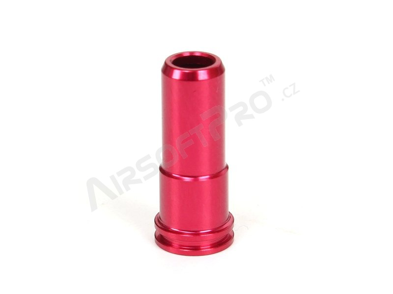 Sealing aluminium nozzle for M4 - 21,4mm [SHS]