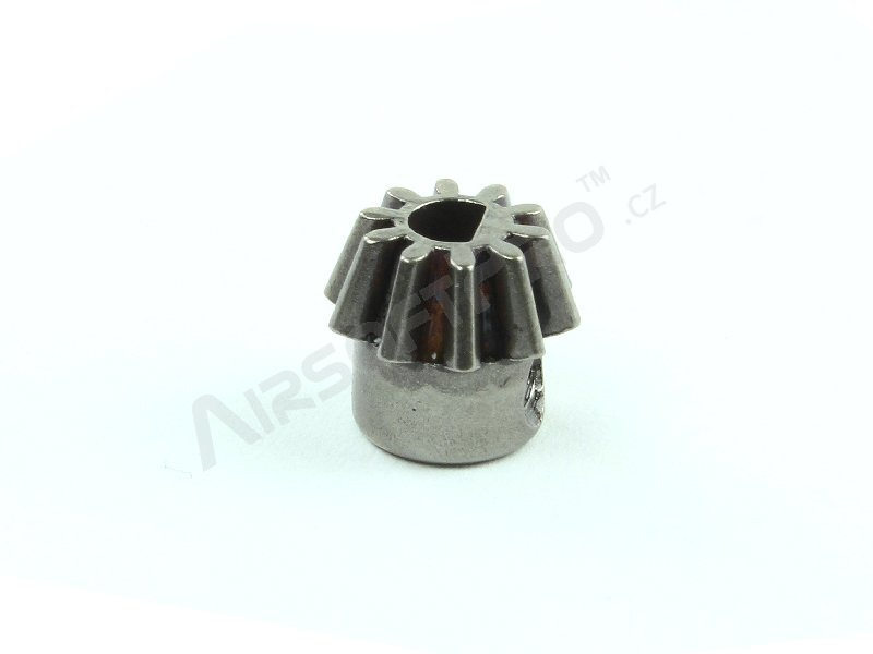 Steel pinion gear - D shape [SHS]