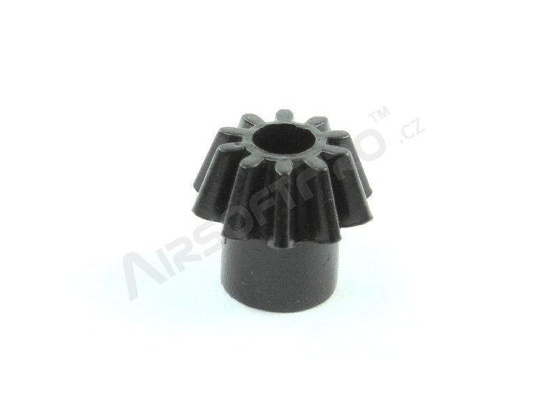 Steel pinion gear - rounded (O type) [SHS]