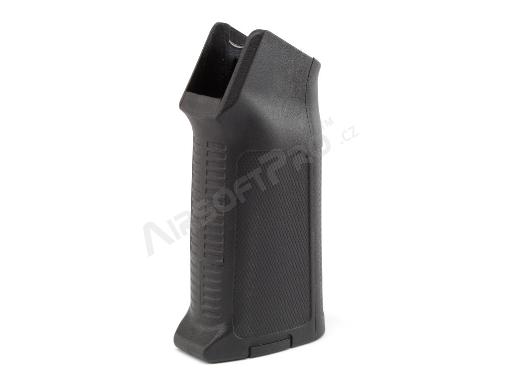 Tactical grip for M4 AEG - black [SLONG Airsoft]
