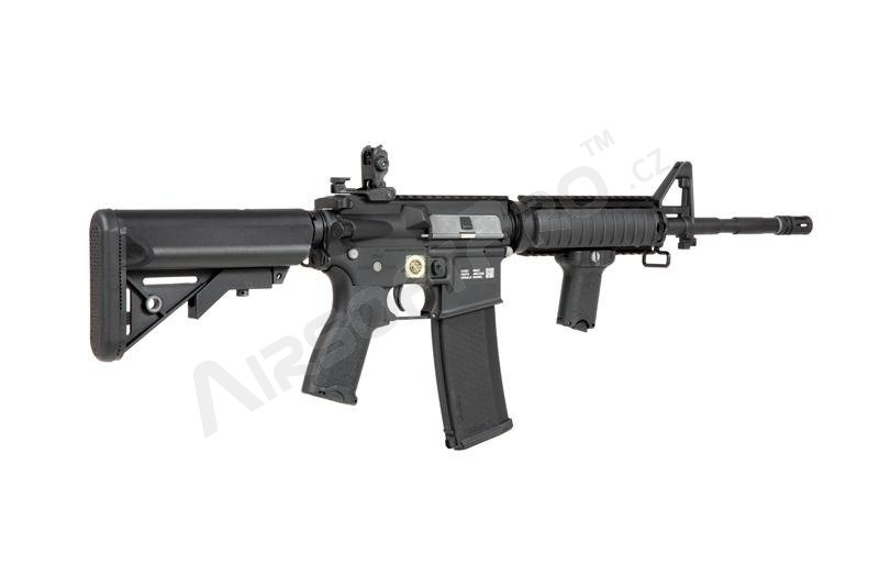 Airsoft rifle SA-E03 EDGE™ RRA Carbine Replica - black [Specna Arms]