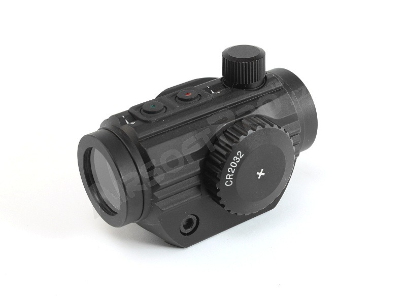 HD22M1AJ Reflex Sight Replica - Black [Theta Optics]