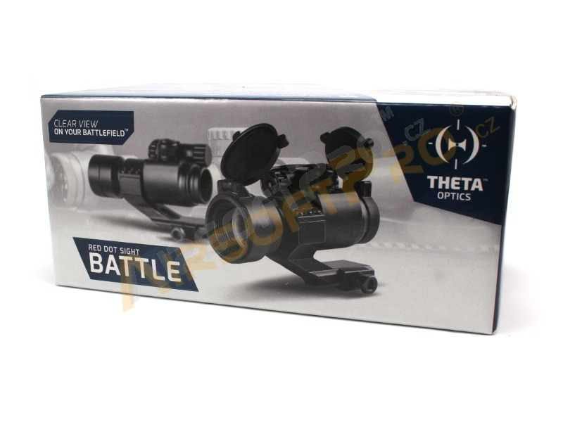 Kolimátor Battle M2 THO-206 [Theta Optics]