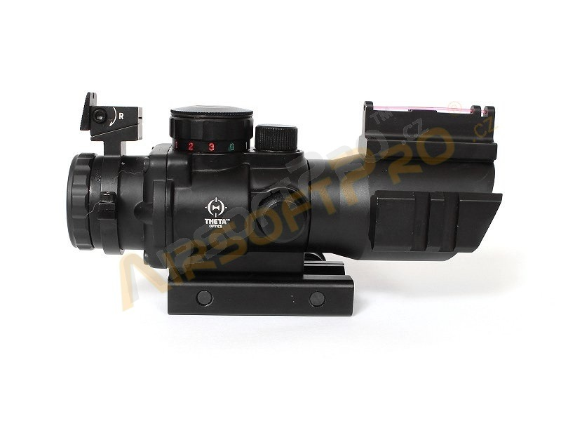 Rhino 4X32 Scope [Theta Optics]