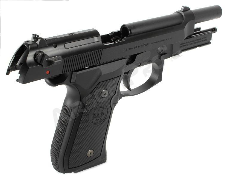 Beretta M9A1 : guns