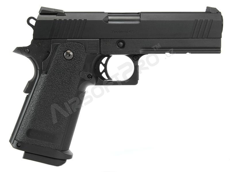 Airsoftová pistole Hi-Capa 4.3, plyn blowback (GBB) [Tokyo Marui]