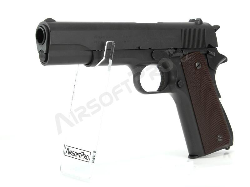 Airsoftová pistole M1911 A1, plyn blowback (GBB) [Tokyo Marui]
