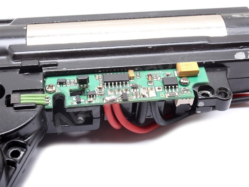 Trigger unit PSJ-VZ58 gen.3 with the universal wiring [Grizzly]