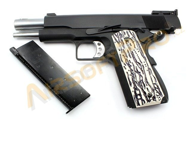 1911C - gas blowback, full metal, 2x magazine [WE]