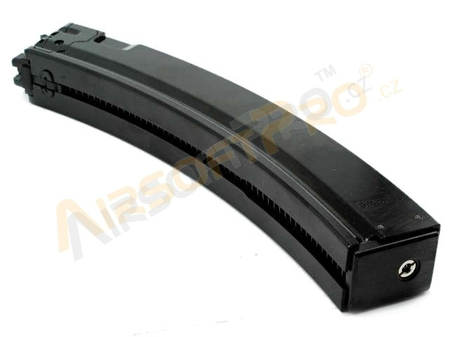 45 rounds gas magazine for WE MP5 Apache GBB [WE]