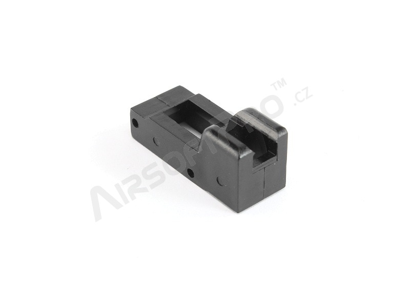 WE 712 pistols magazine BB muzzle, PN 76 [WE]