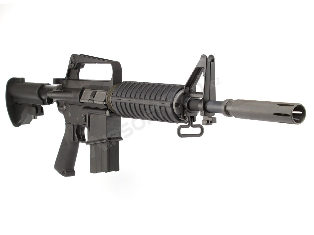 Airsoft rifle XM177 GBB - full metal [WE]