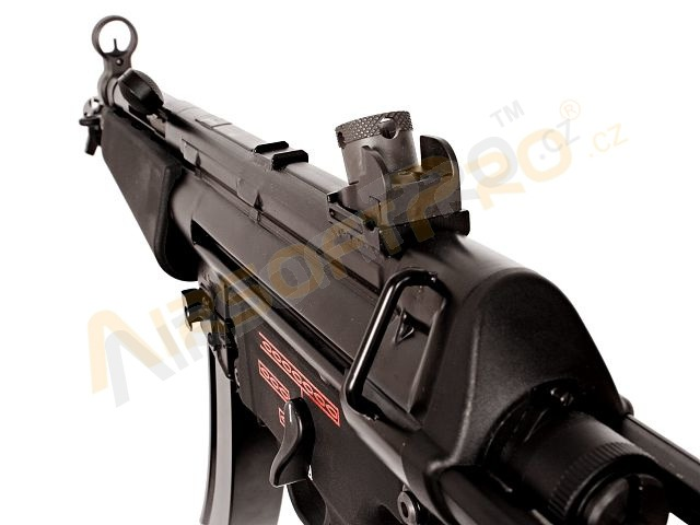 Airsoft Apache A3 GBB - full metal, blowback [WE]