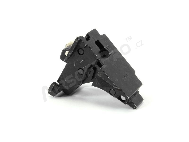 For Glock : Complete hammer with housing for WE G18, 23, 35