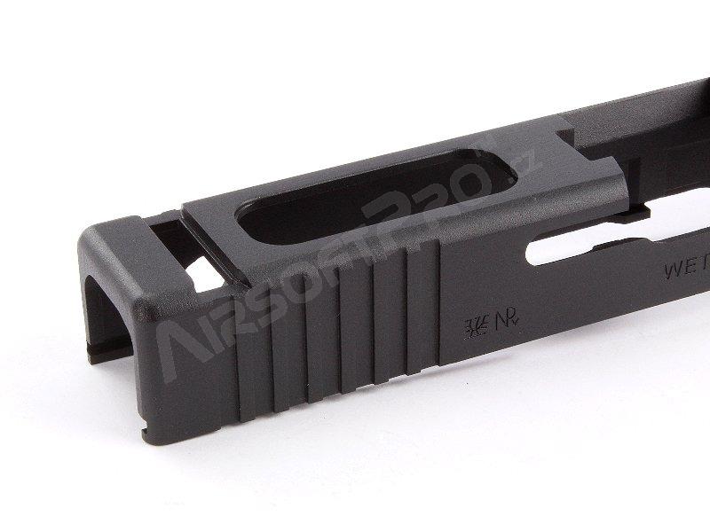 For Glock Spare Metal Slide For We Glock 18 Pn 43 Black