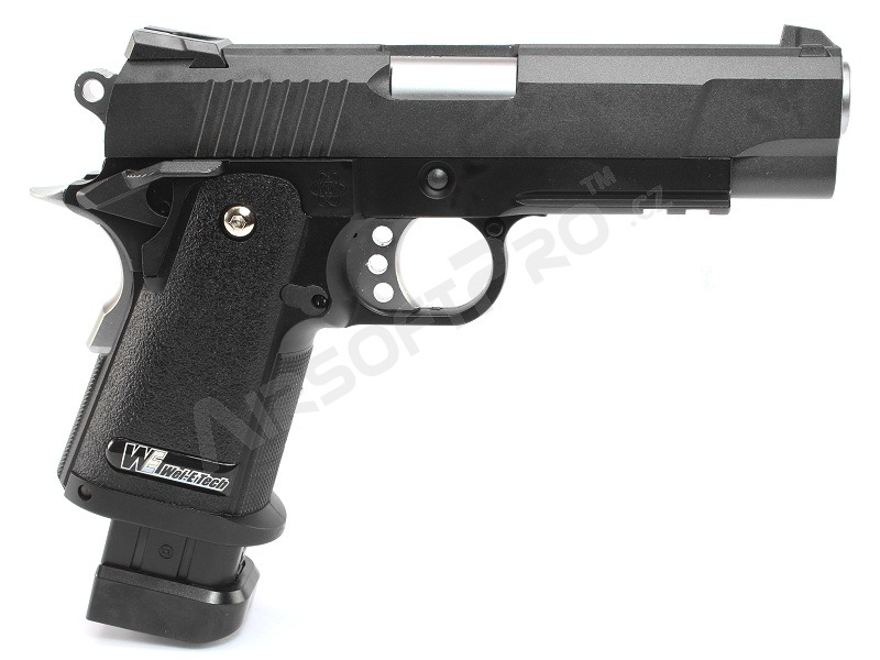 Hi-Capa 4.3S - full metal, CO2 version [WE]