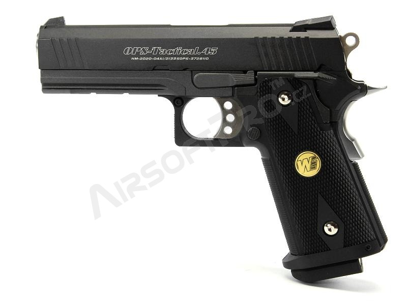 Hi Capa 4.3 OPS Special Edition - GBB, full metal [WE]
