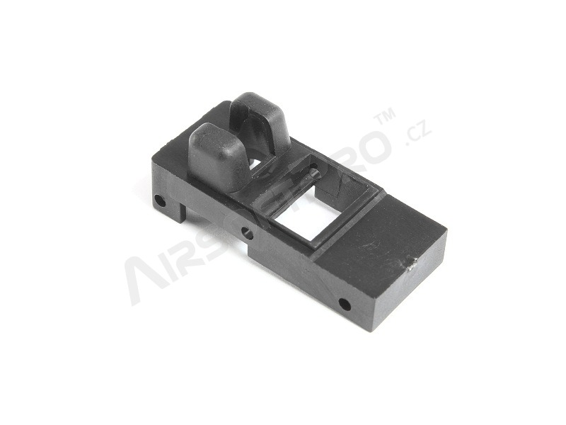 Spare magazine BB muzzle for WE AK GBB series, PN 58 [WE]