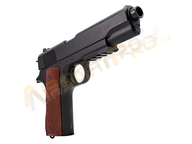 Airsoft pistole 1911 (P-361) [Well]