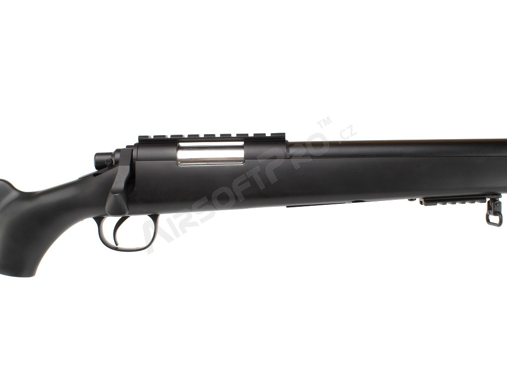MB03A Sniper rifle - black [Well]