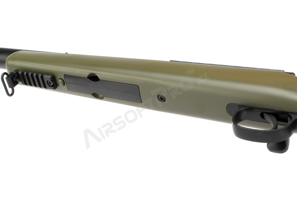 Airsoft sniper MB03A - OD [Well]