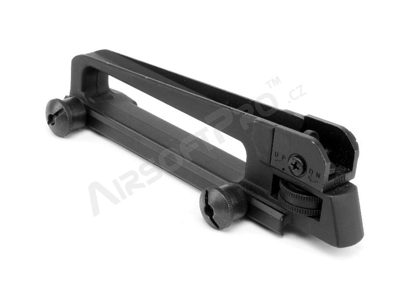 Metal transport handle for M4 [Well]